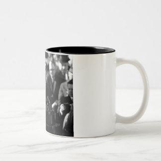 JFK Inauguaration Mug