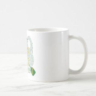 JFK Islanders 93 Reunion Gear Coffee Mug