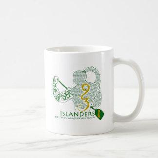 JFK Islanders 93 Reunion Gear Coffee Mugs