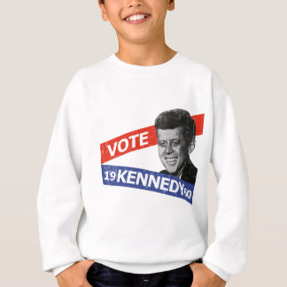 JFK Kennedy Election Sweatshirt
