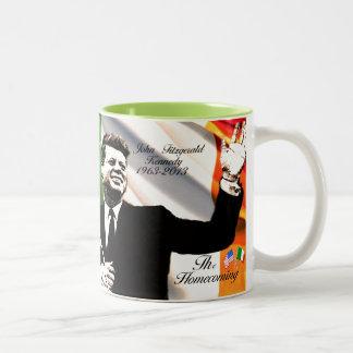 JFK Mug