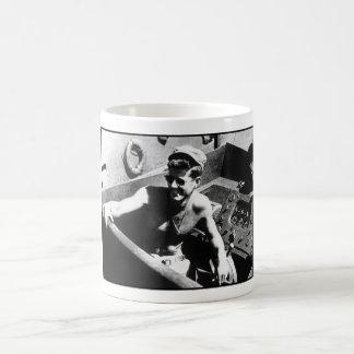 JFK on PT-109 Coffee Mug