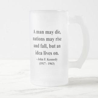 JFK Quote 4a Coffee Mug