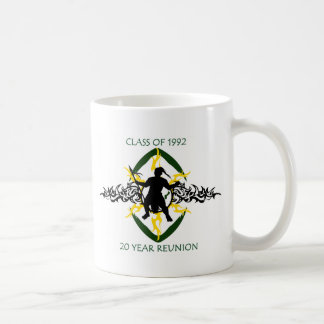 JFK Reunion 1992 Coffee Mug