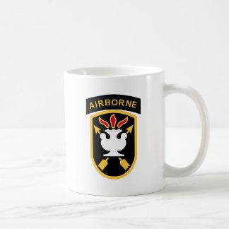 JFK Special Warfare Center Mugs