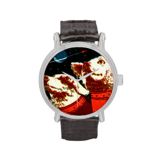 JFK's Pupniks  Now the Perfect Watch. Wristwatches
