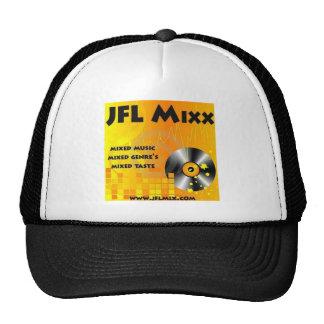 jfl mix hat