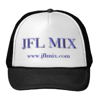 jfl mix logo hat