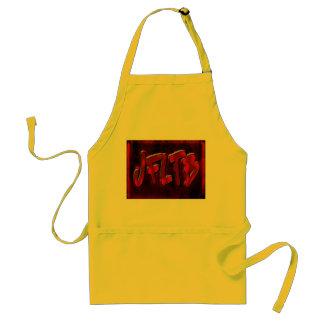 jfltb standard apron