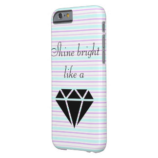 "JFluence ""Shine bright like a diamond"" Case"