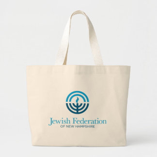 JFNH items Large Tote Bag
