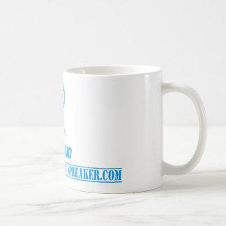 JG radio products Coffee Mug