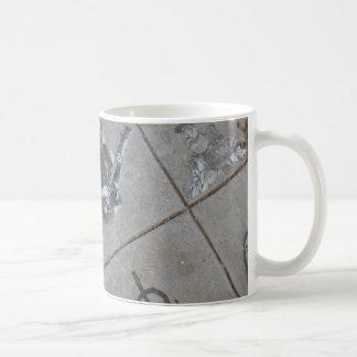 JG sidewalk Coffee Mug