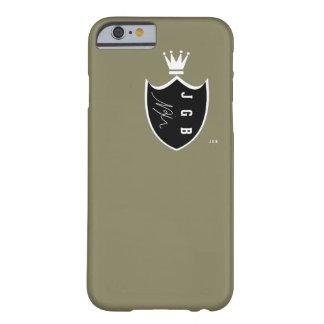 JGB phone case