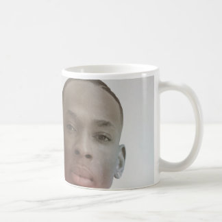 "Jigg Nevamind ""Gut Feelin's"" Mug"
