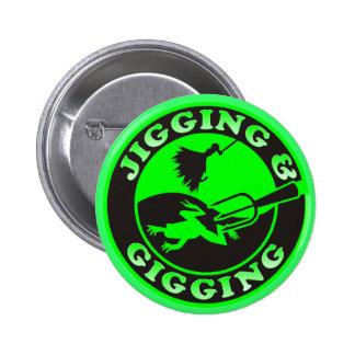 JIGGING GIGGING PINS