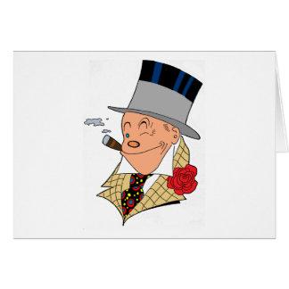 Jiggs Greeting Cards