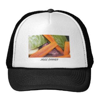 JIGGS DINNER HATS