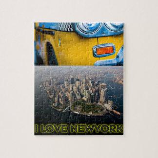 jigsaw newyork puzzles