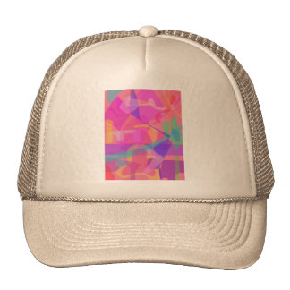 Jigsaw Puzzle Cap