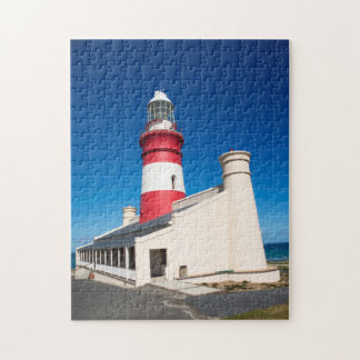 Jigsaw Puzzle of Lighthouse