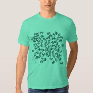 Jigsaw Puzzle Tshirt