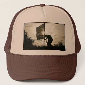 jihad trucker hat