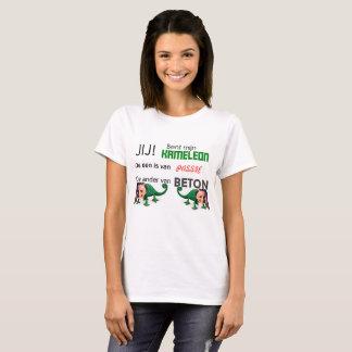 Jij bent mijn kameleon T-Shirt