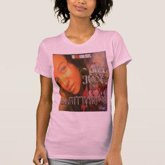 jill jonez ladies T-Shirt