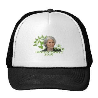 Jill Stein 2016 Cap