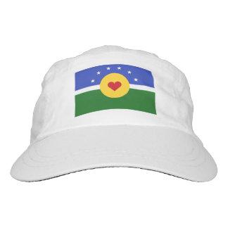 Jilltopia Flag Hat