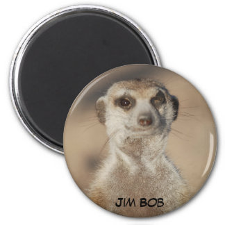 Jim Bob Magnet