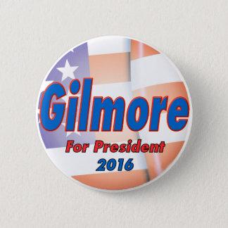 Jim Gilmore for President in 2016 6 Cm Round Badge