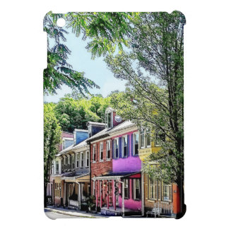 Jim Thorpe PA - Quaint Street iPad Mini Case