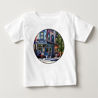 Jim Thorpe Pa - Window Shopping Baby T-Shirt