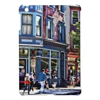 Jim Thorpe Pa - Window Shopping iPad Mini Cover