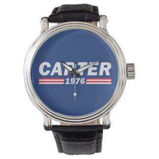 Jimmy Carter, Carter 1976 Wristwatch