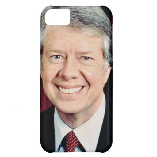 Jimmy Carter iPhone 5C Cover