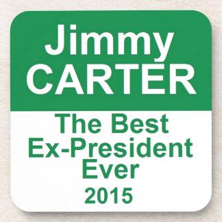 JIMMY CARTER Coaster