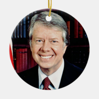 Jimmy Carter Ornaments