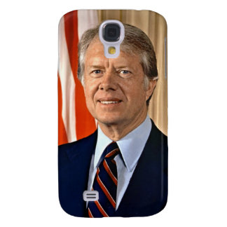 Jimmy Carter Galaxy S4 Covers