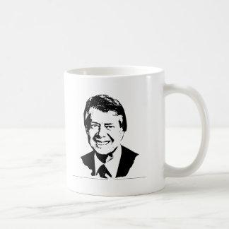 Jimmy Carter Gear Coffee Mugs