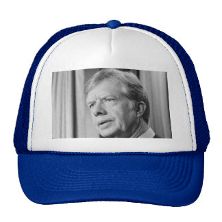 Jimmy Carter Trucker Hats