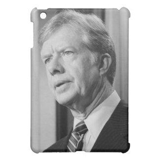 Jimmy Carter iPad Mini Cases