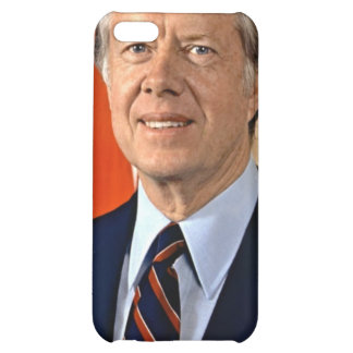 Jimmy Carter iPhone 5C Covers