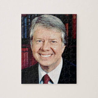 Jimmy Carter Puzzle