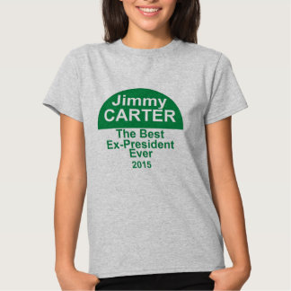 JIMMY CARTER SHIRTS