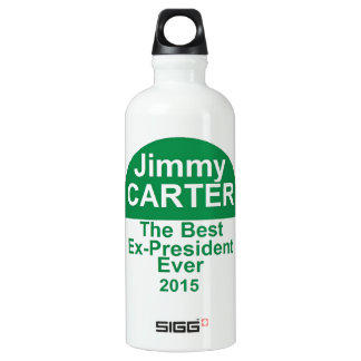 JIMMY CARTER SIGG TRAVELLER 0.6L WATER BOTTLE