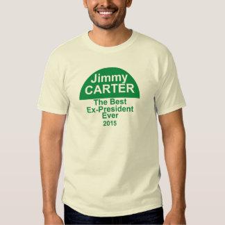 JIMMY CARTER T SHIRTS