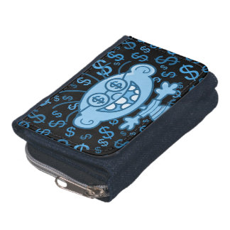 Jimmy Denim Wallet